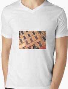 Windows, Italy Mens V-Neck T-Shirt