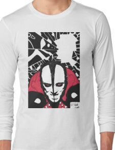 Jerry Only Long Sleeve T-Shirt