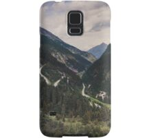 Tirol Samsung Galaxy Case/Skin