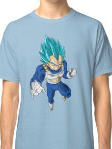 Vegeta God Classic T-Shirt