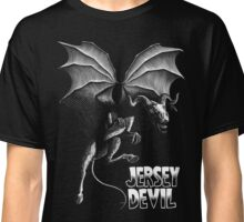 Jersey Devil Classic T-Shirt