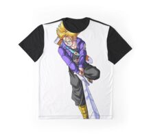 Minai Trunks Graphic T-Shirt