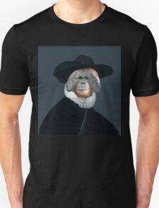 Ruffles Make the Man - Anthropomorphic Composite Unisex T-Shirt
