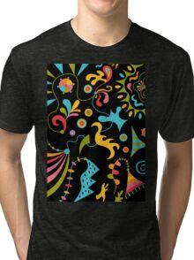 Upbeat Tri-blend T-Shirt