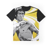 B. Lee Graphic T-Shirt