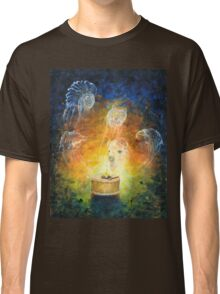 Birth of a Drum Classic T-Shirt