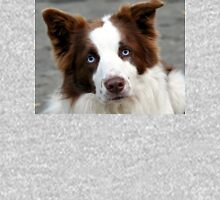 Blue Eyed Collie - NZ Unisex T-Shirt