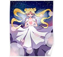 Princess Serenity  Poster