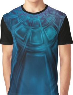 Cosmic Structures 2 Graphic T-Shirt