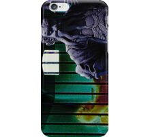 the prisoner and his guardian iPhone Case/Skin