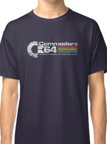 Commodore64 Classic T-Shirt