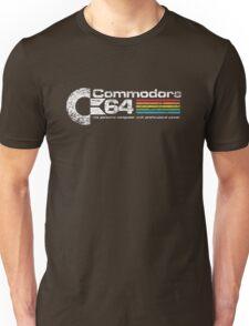 Commodore64 Unisex T-Shirt