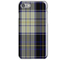 01395 Chieftain Fashion Tartan iPhone Case/Skin