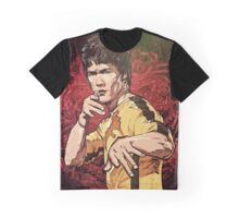 BruceLee Graphic T-Shirt