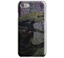 gone to the happy hunting ground iPhone Case/Skin