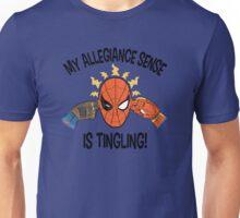 Sense of Allegiance Unisex T-Shirt