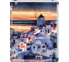 Island Twilight iPad Case/Skin