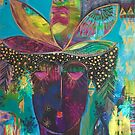 Kamala - Lotus by Bec Schopen