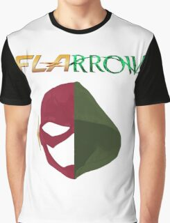 Flarrow Graphic T-Shirt