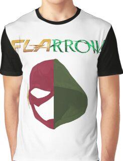 Flarrow Graphic T-Shirt