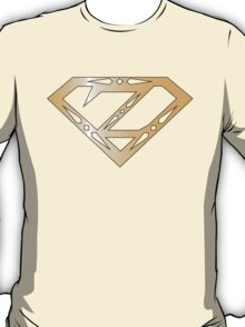The legend of Zelda Superman T-Shirt