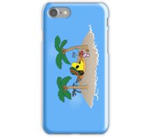 Pacmon iPhone Case/Skin