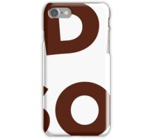 Medina Sod iPhone Case/Skin