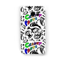 Cranky Pants Samsung Galaxy Case/Skin