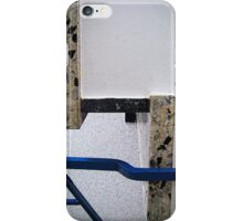 graphical stairs iPhone Case/Skin