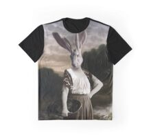 bunny rabbit Graphic T-Shirt