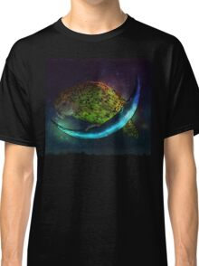 Kakapo Classic T-Shirt