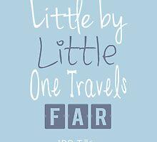 Little By Little by PatiDesigns