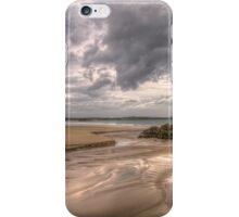 Ceannabeinne Beach iPhone Case/Skin