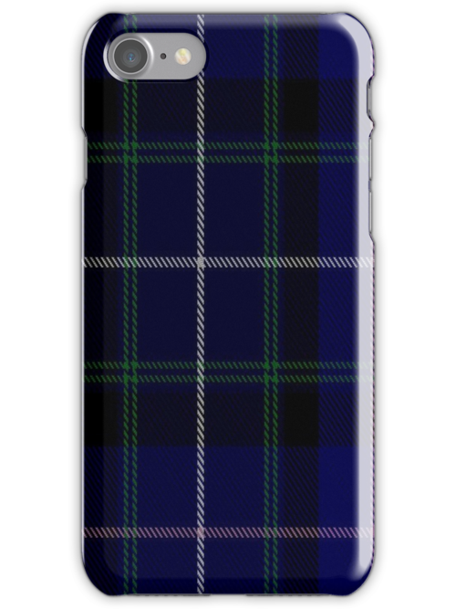 01479 Thistle of Scotland Fashion Tartan by Detnecs2013