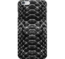 Black Poison  iPhone Case/Skin