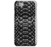 Black Poison  iPhone Case/Skin