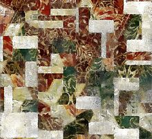 Earthquilt by RC deWinter