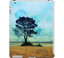 Lost S01 iPad Case/Skin