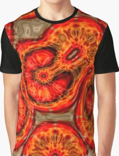 Digital Mitosis 5 Graphic T-Shirt