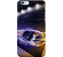 NASCAR iPhone Case/Skin
