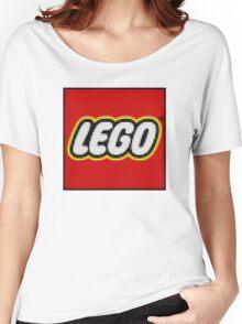 Legoception Women's Relaxed Fit T-Shirt