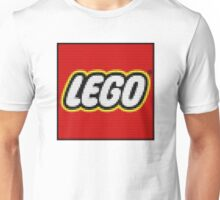Legoception Unisex T-Shirt