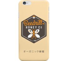 Beedrill Honey Company iPhone Case/Skin