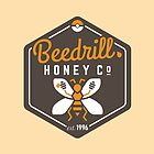 Beedrill Honey Company by ridiculouis