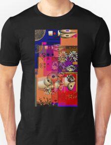 EXOTICA NEUROTICA 1 Unisex T-Shirt
