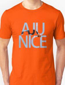 Seventeen - Very (Aju 아주) Nice Unisex T-Shirt