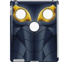 Nova Corps. Uniform iPad Case/Skin
