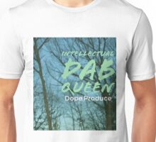 Intellectual Dab Queen Unisex T-Shirt