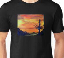 Western Desert Unisex T-Shirt