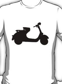 Vespa 125U T-Shirt